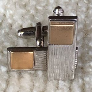 Other - Vintage Art Deco Cuff Links